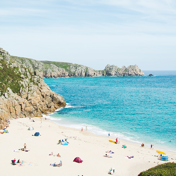 Where to stay in Cornwall