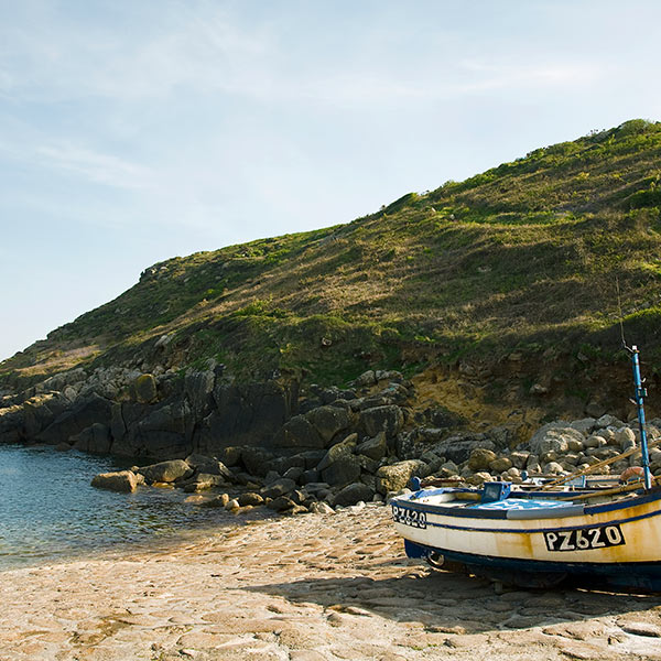 10 of the most beautiful Cornish coves
