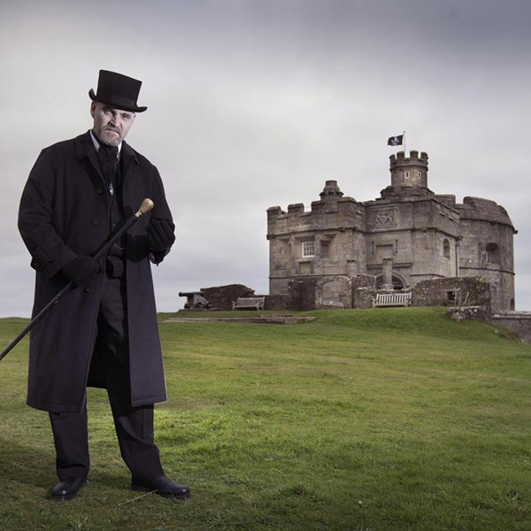 Cornwall's most haunted places to visit