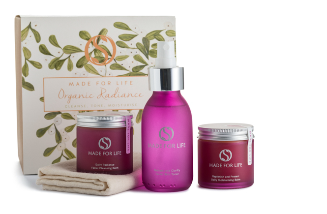Eco friendly Beauty Products Made For Life Organics