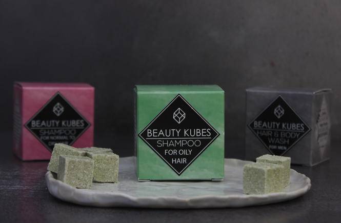 Eco Friendly Beauty Products Hair & Body