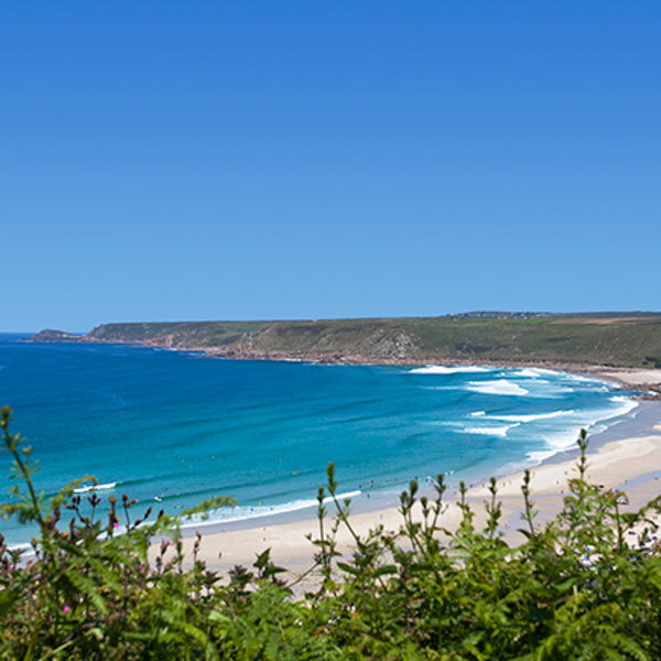 Ten reasons to holiday in Cornwall