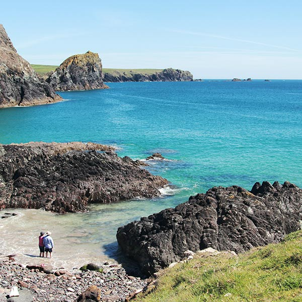 Cornwall's Most Romantic Places
