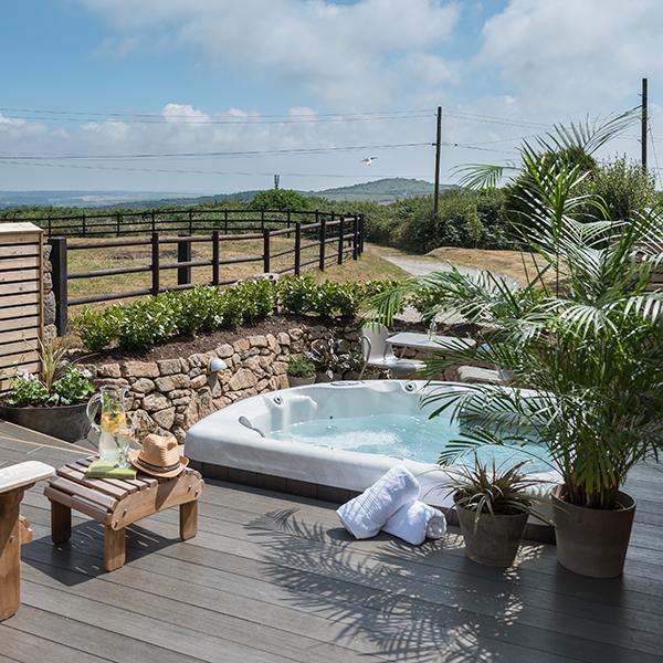 10 secluded getaways in Cornwall