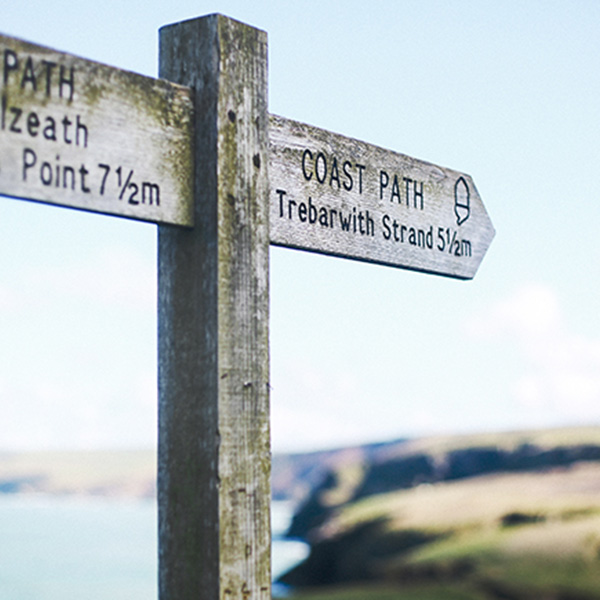 Walks in and around Port Isaac