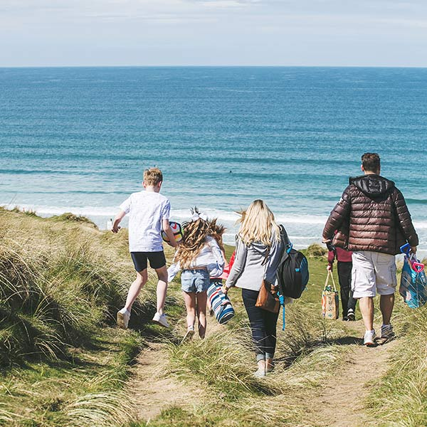 7 reasons why you should holiday in Cornwall
