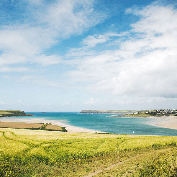 Cornwall's Areas of Outstanding Natural Beauty