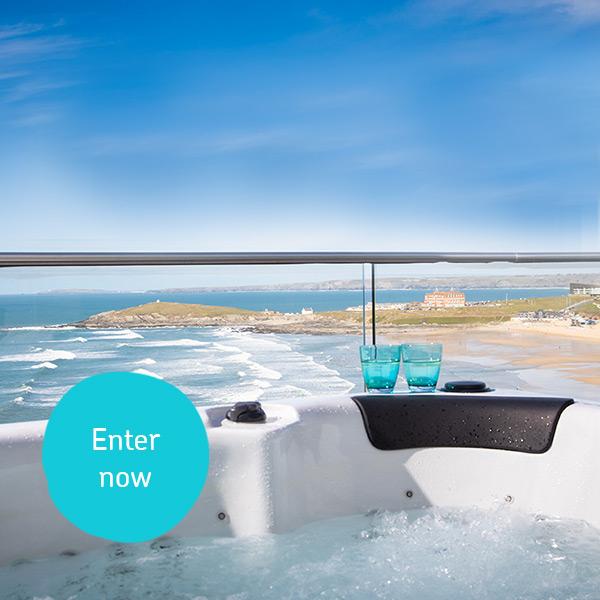 Win a taste of the coast with Aspects Holidays & Cornish Sea Salt