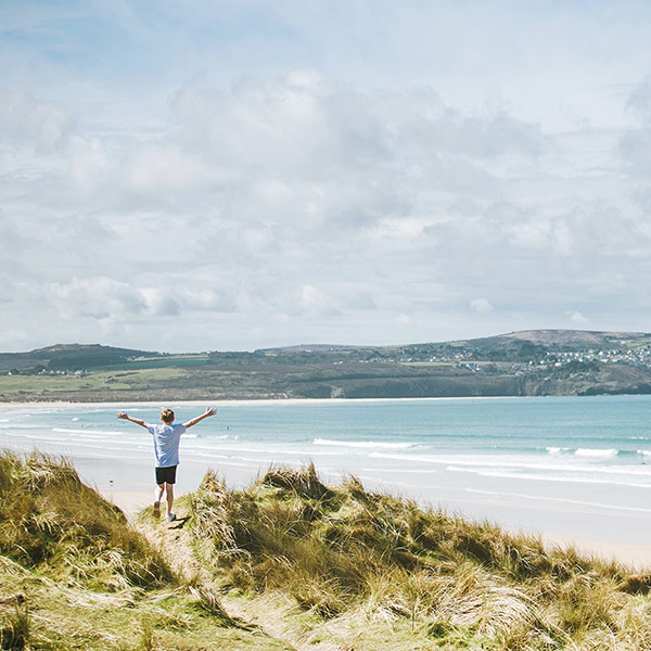 10 socially distanced days out in Cornwall