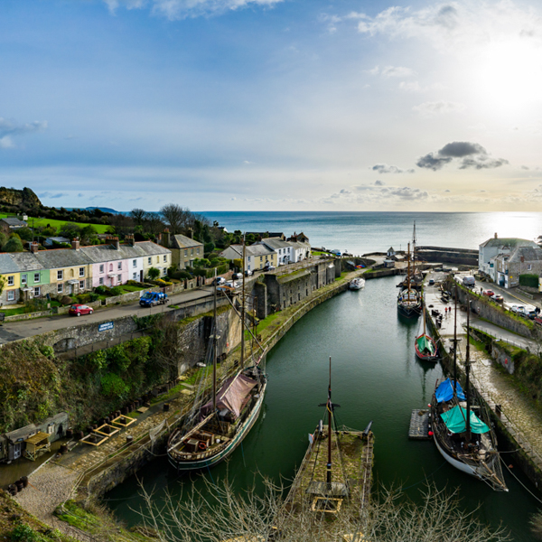 Beach-themed Days Out in Cornwall