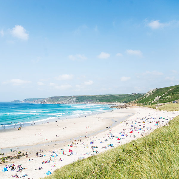 20 of the best beaches to visit in Cornwall