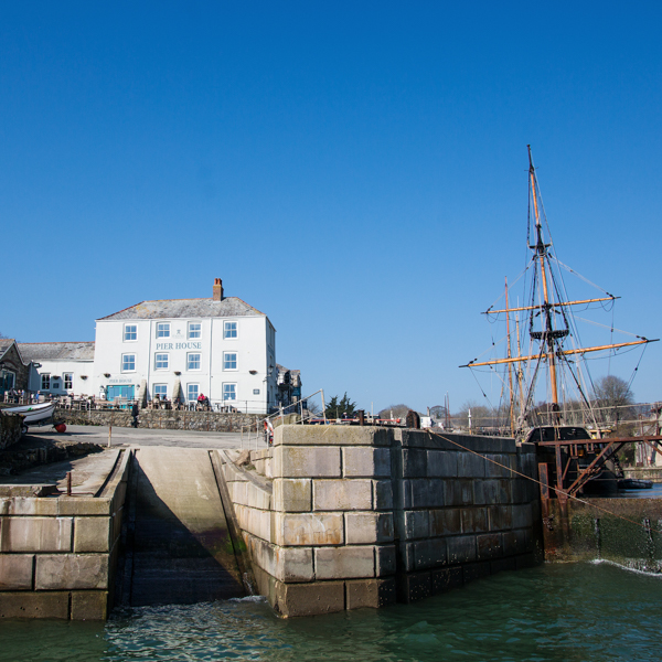 Charlestown: A filmic epicentre