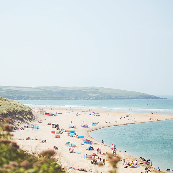Our favourite beaches in North Cornwall