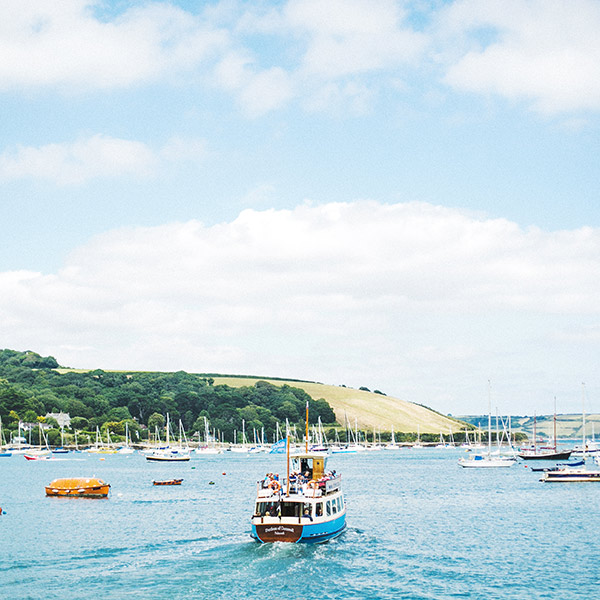 Exploring Falmouth – Places To Visit