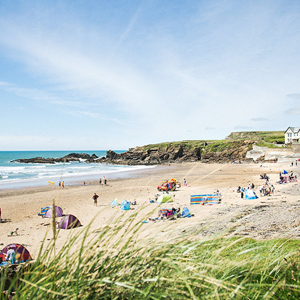 Summer Events in Bude