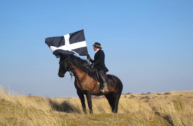St Piran's Day, Cornwall