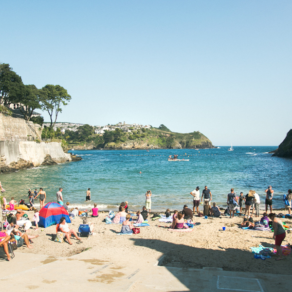Things to do in Fowey