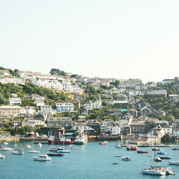 Events in Fowey