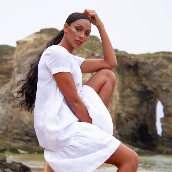 Sustainable Cornish Fashion