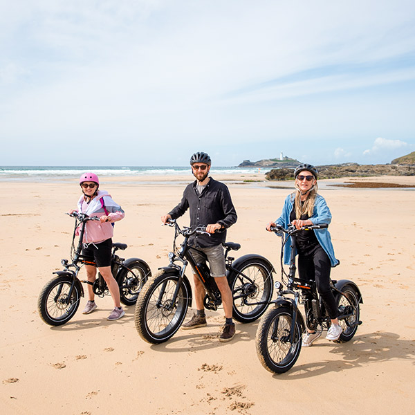A day out with Go eBike Hire