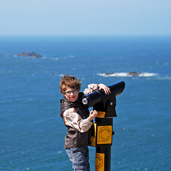 Land's End – a Great Day Out!