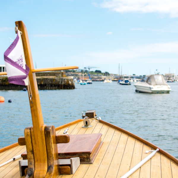 Heritage Boat Tours with the Maritime Museum