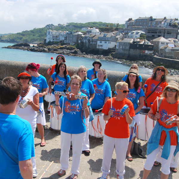 May Festivals and Events in Cornwall