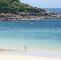 Sea views at Carbis Bay Beach