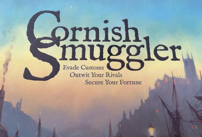 Cornish-Smuggler