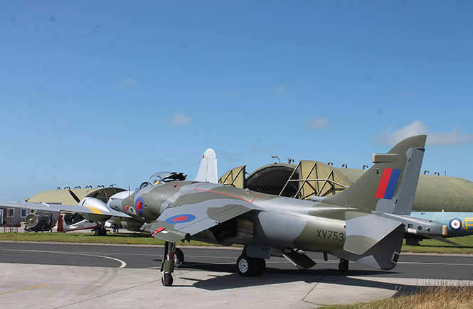 Cornwall-Aviation-Heritage-Centre