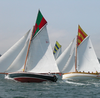 Falmouth Week | August 2012