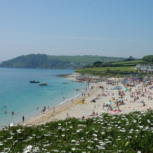 Seaside highlights in South Cornwall