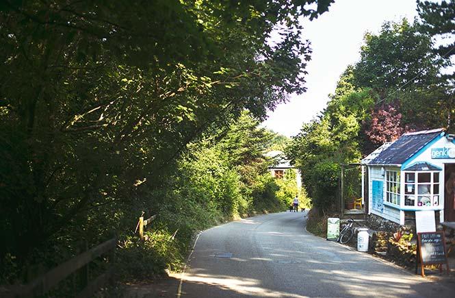 Genki Quay Road