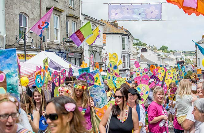 Golowan-festival-in-Cornwall