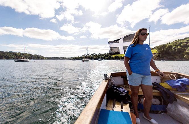 Helford River Cruises