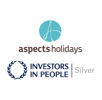 Aspects achieves Investors In People Silver award