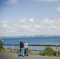 Walking in Cornwall: Mousehole Walks