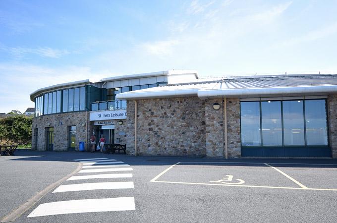 Leisure-centre