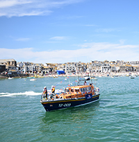 St Ives Lifeboat Day | 29th August