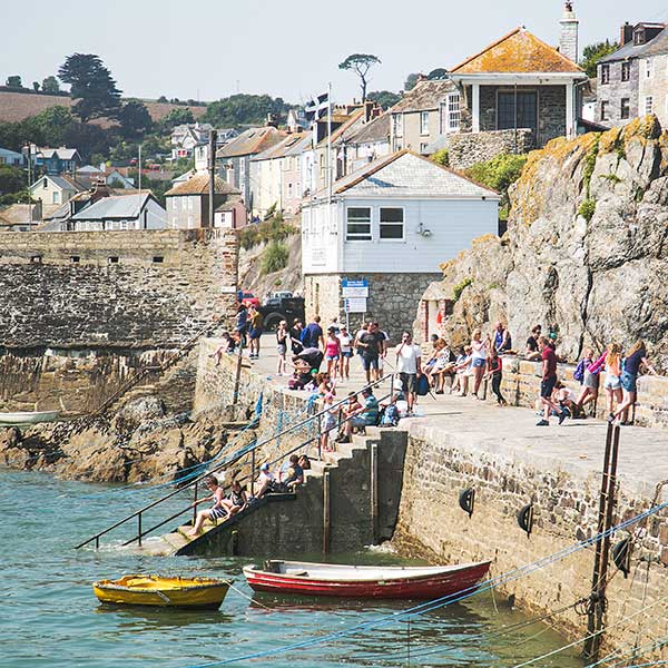 Days out in and around Mevagissey
