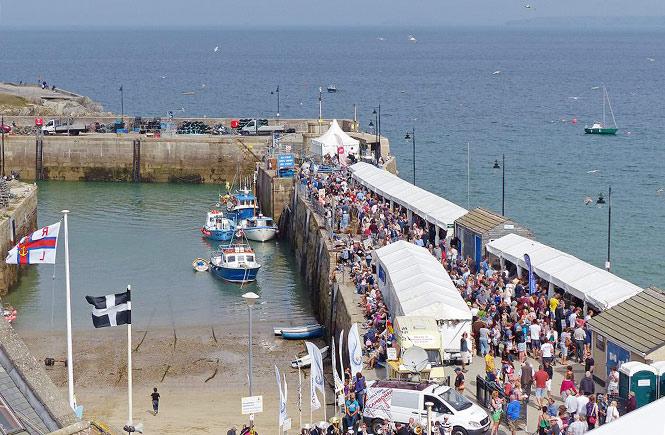 Newquay-Fish-Festival