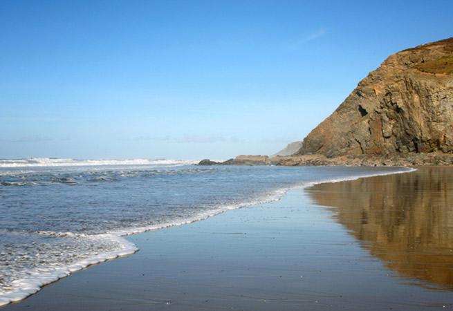 Porthtowan-Beach-