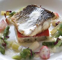 Cornish Seafood
