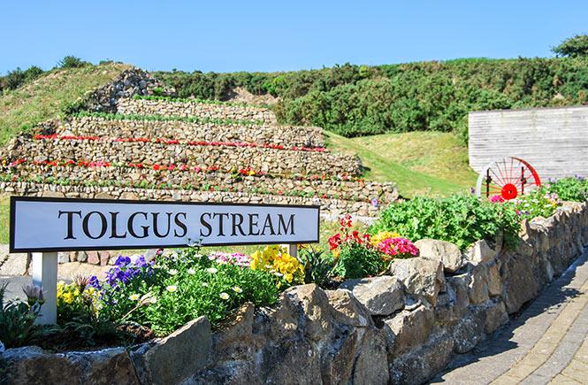 Tolgus-Stream