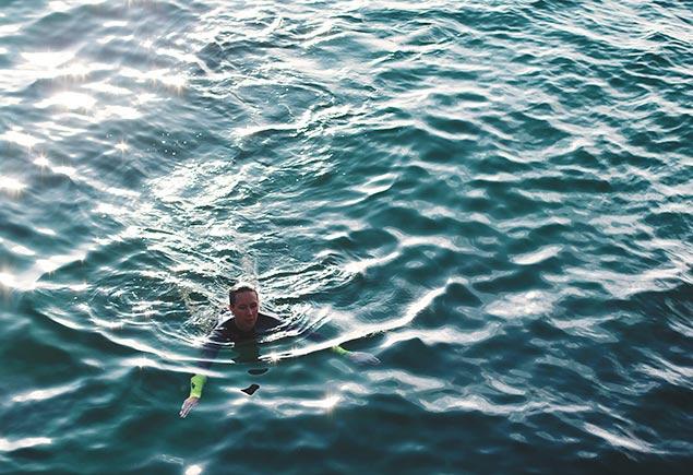 Wild Swimming Photo 3