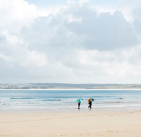 Five reasons to visit Cornwall this winter…