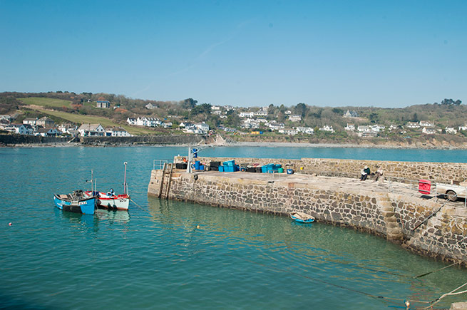 Credit: Adam Gibbard and Visit Cornwall