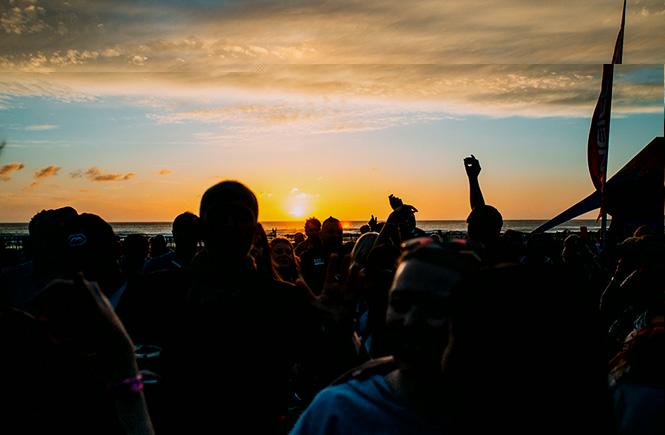 Electric beach festival 2