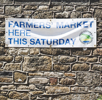 The Best Farmers' Markets in West Cornwall