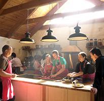 Fat Hen The Wild Cookery School – Fish
